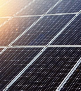 Solar Energy – A Beginner's Guide
