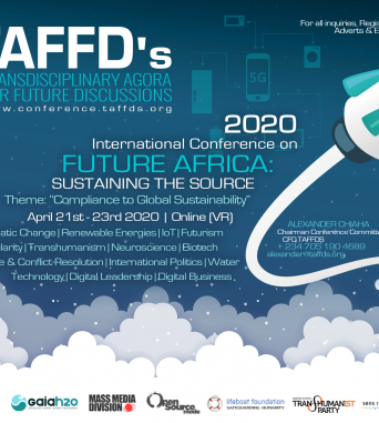 2020 International Conference on Future Africa